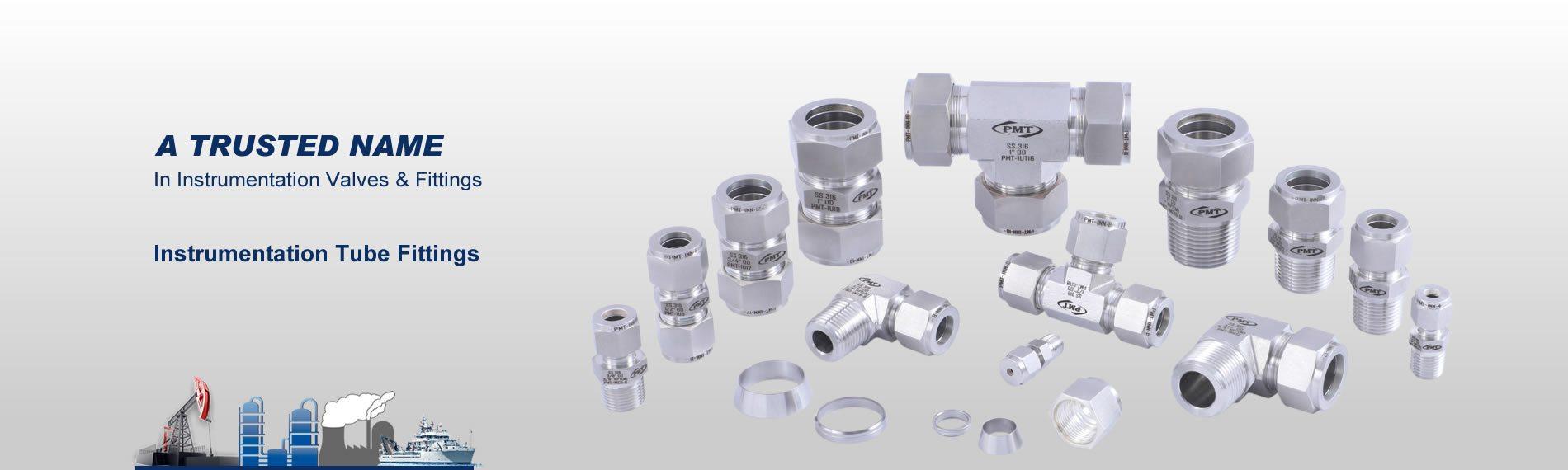 Pmt engineers instrumentation valves needle
